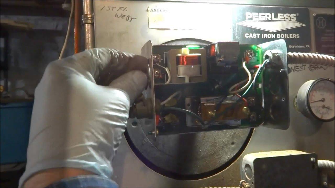 peerless boiler bad main operating control [ 1280 x 720 Pixel ]