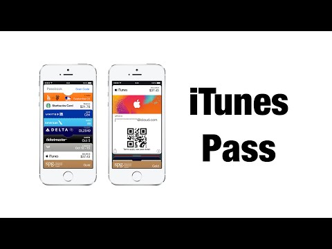The iTunes Pass: Explained