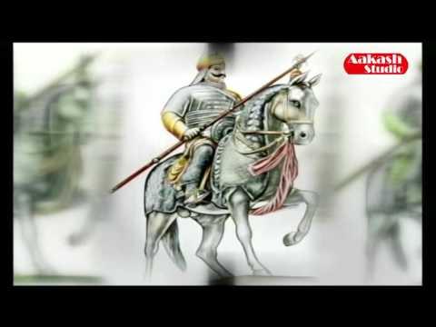 II हल्दीघाटी में समर लडियो II महाराणा प्रताप  II गायक प्रकाश माली  II Prakash mali Balotra, Live