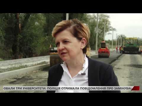 Водіям🚗 на замітку - ремонт вулиці Пластової завершать у жовтні