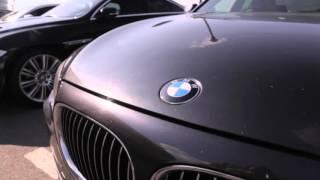 Автомобиль на свадьбу BMW / БМВ