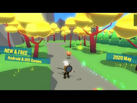 Top 15 NEW FREE Games For Android & IOS 2020 HD