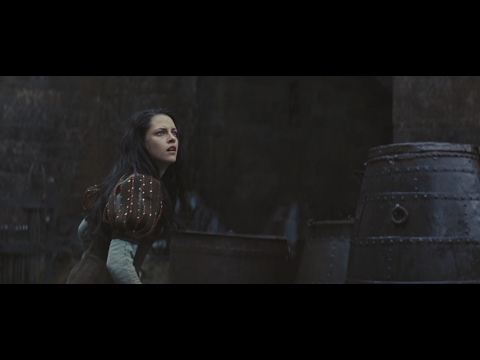Snow White and the Huntsman - Escape From The Tower