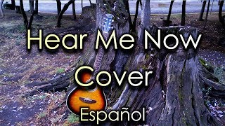 Baixar Cover Hear Me Now Alok, Bruno Martini feat. Zeeba - Si Tu Me Escuchas Ya Omares Tal Cual