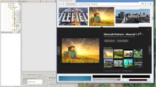 Minecraft Kapak fotoğrafı nasıl yapılır? %100 çözüm