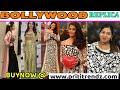 BUY NOW Stylish Bollywood Replica Piece ll Online Shop ll www.prititrendz.com