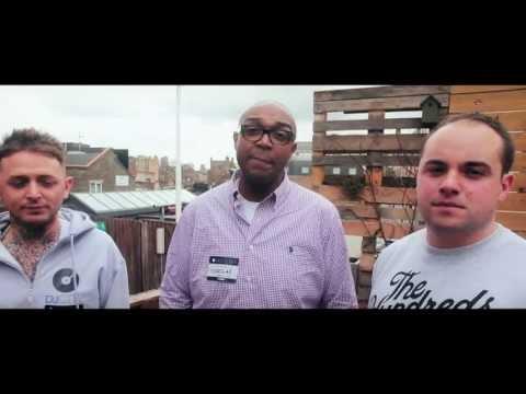 2013 DJcity UK Link Up