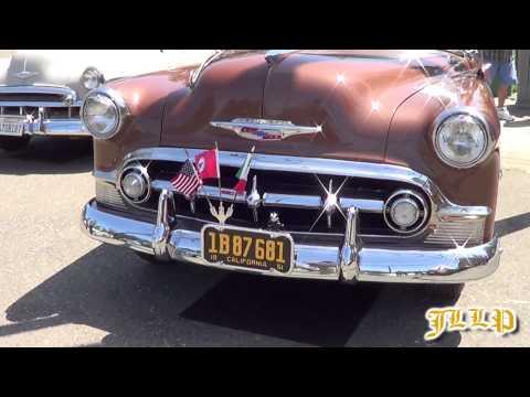 BOMBS UNITED CAR SHOW 2013 - SAN JOSE, CA
