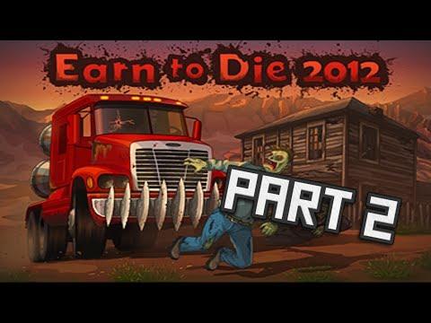 Earn To Die Part 2
