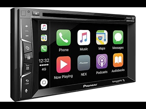 how to install a DOUBLE DIN radio 2004 jeep TJ wrangler