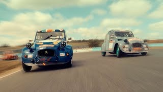 Dodge Demon, Citroen 2CV, Hyundai i30n & MORE! | 5 Things You Must See | Top Gear: Series 25 HD