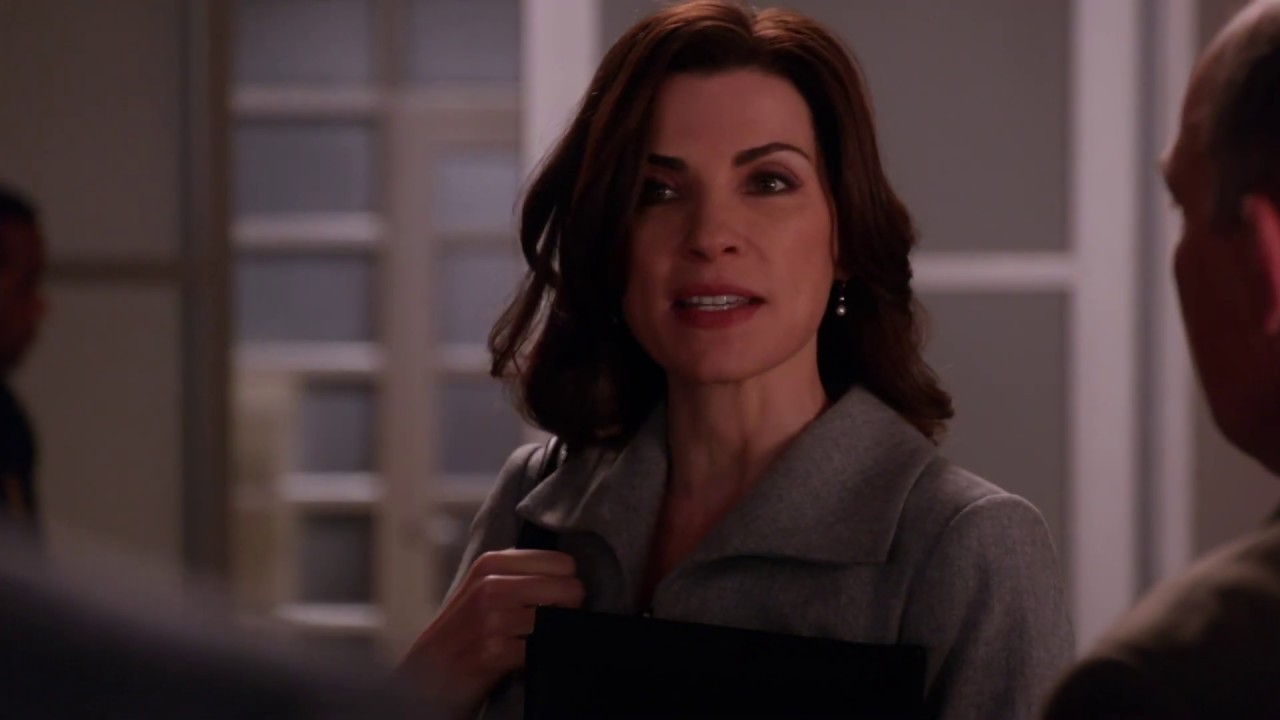 Download The Good Wife (CBS)