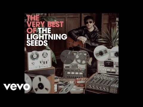 The Lightning Seeds - Lucifer Sam (Audio)