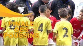 Finale des U9 et U10 du PSG et de Monaco - Finale Coupe de la Ligue 2018