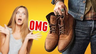 5 Reasons Boots Make You More Attractive! | RMRS Style Videos