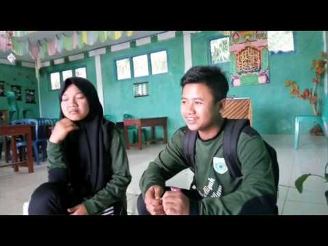 Film Pendek kelas XI PIK MA Raudlatul Ulum Kayu Aro Barat, Kerinci, Jambi