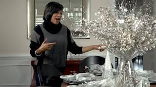 Christmas Tablescape Tour