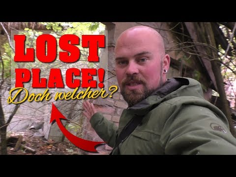 LOST PLACE: Welchen ZWECK hatte diese Anlage? | Abandoned Places