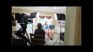 HGTV House Hunters/ Greenville, SC/ David Painter of Keller Williams Realty/ Behind the Scenes