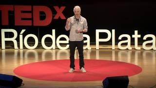 Despertar solidario | Andy Kusnetzoff | TEDxRiodelaPlata