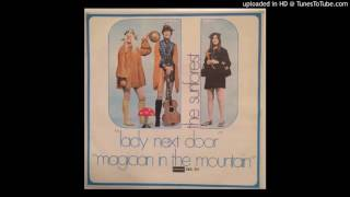 Sunforest Magician in the mountain (Orig. 45 Italy only Marvellous U.K. Psychedelia)