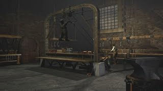 """[Let's Play] Syberia - Episode 5 """"Our Dear Friend"""""""