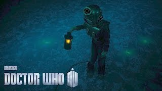 Thin ice - Doctor Who: Series 10 Episode 3 Preview - BBC One