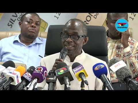 39 constituencies going unopposed; declared elected – Nketiah