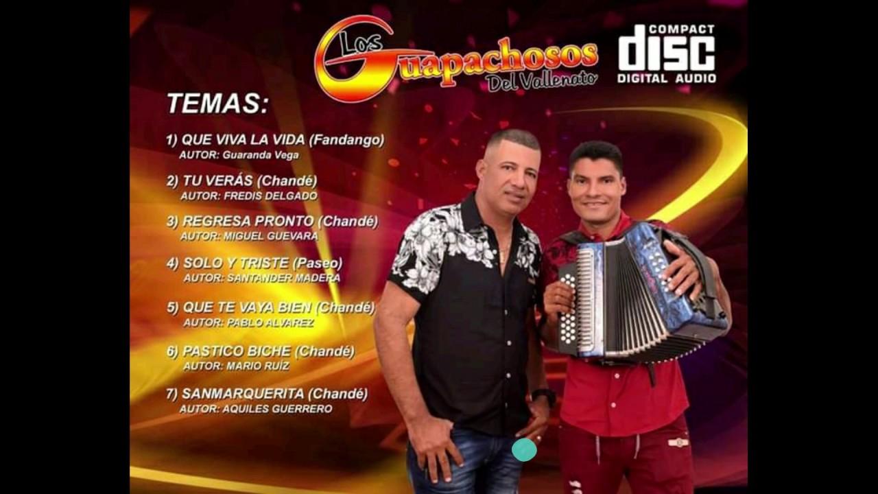 02 Tu Veras Guapachosos Del Vallenato Con Fuerza Y Humildad 2019 2020 Youtube
