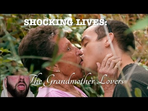 Grandmother Lovers Kyle And Octavio - Shocking Lives | Unique Love Documentary | Documental