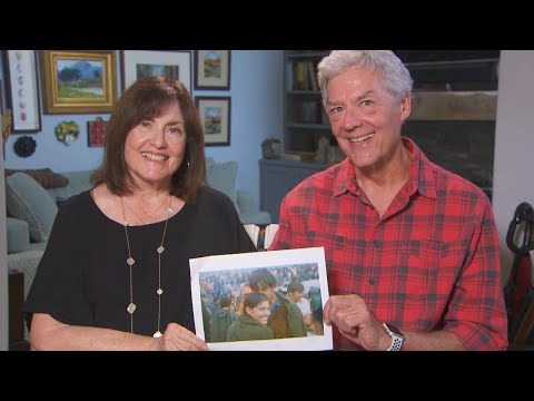 Woodstock Couple Find 1st Photo Together 50 Years Later Mp3