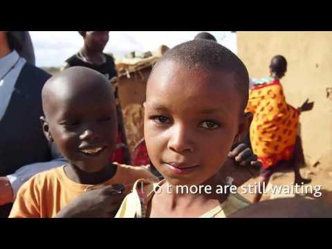 ANCOP Kenya Promotional Video
