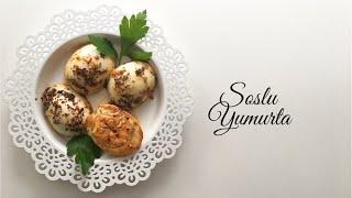 Soslu Yumurta - Yemek Tarifleri / Pratik Tarifler - Melis'in Mutfağı