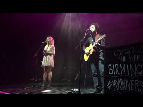 The Shires - Daddy's Little Girl (O2 Institute, Birmingham)