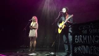 The Shires - Daddy