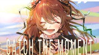 【歌ってみた】Catch the Moment/Covered by 獅子神レオナ【LiSA】