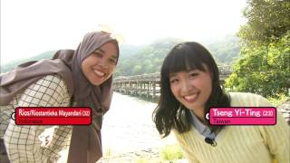Kyoto University|#06 Catch Your Dream! -Study in JAPAN- thumbnail