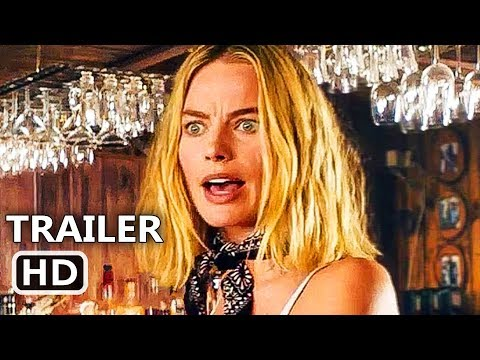 DUNDEE Full  2018 Margot Robbie, Chris Hemsworth, Danny McBride Fake Comedy Movie HD