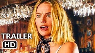 DUNDEE Full Trailer (2018) Margot Robbie, Chris Hemsworth, Danny McBride Fake Comedy Movie HD