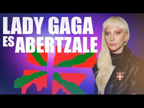 Lady Gaga es activista abertzale