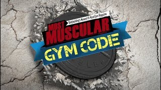 Treadmill Gym Code