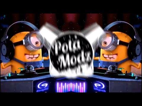 Minions Bounce 重低音化