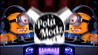 Download Minions Bounce 重低音化 Mp3