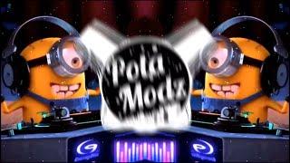 Download lagu Minions Bounce 重低音化 MP3