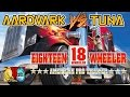 18 Wheeler: American Pro Trucker - Aardvark vs. Tuna 14