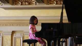 FINALE PARIS Grand Concours International de Piano 30.6.13