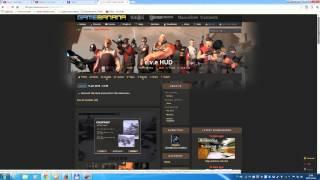 Ustawienia, customowy HUD i dźwięki | Team Fortress 2 - Poradnik