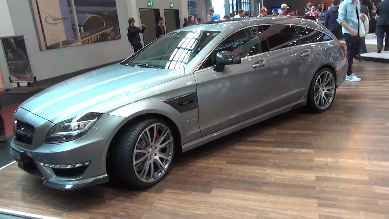 Brabus 650 mercedes benz cls 63 amg 4matic shooting for Mercedes benz 650