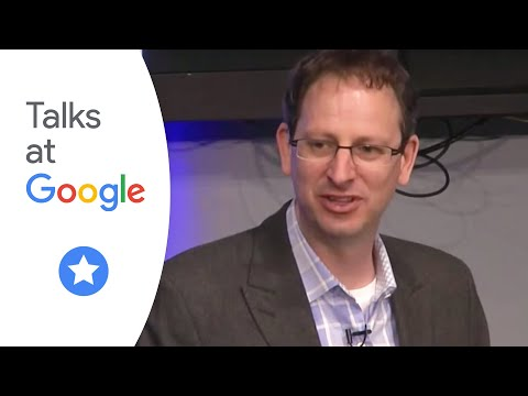 "Adam Tobin: ""Exploratorium Global Studios - Transforming How the World Learns!"" 