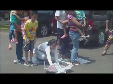 Lomba Anak Sekolah Minggu Dan Youth Gbi Mampang Prapatan Dalam